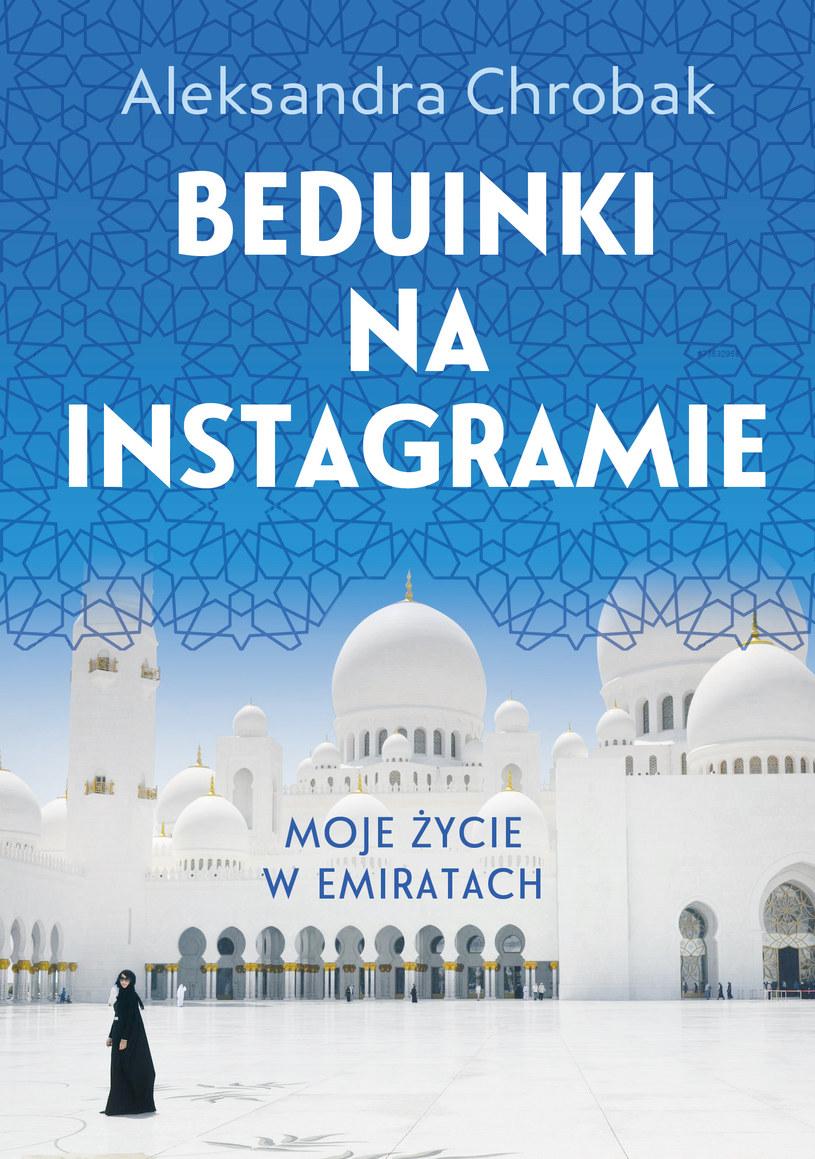 """""""Beduinki na Instagramie"""" /materiały prasowe"""