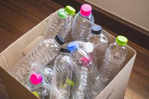 Będzie dodatkowa opłata za butelki PET? Rząd pracuje nad zmianą prawa