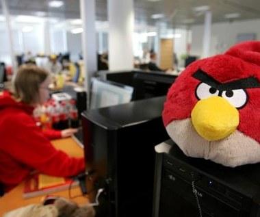 Będzie film na podstawie Angry Birds