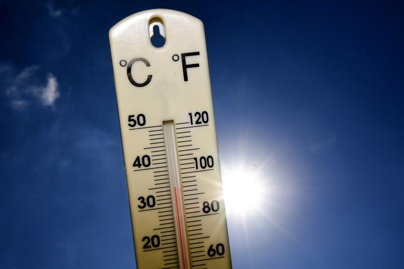 Będzie gorąco! /Darek Delmanowicz /PAP