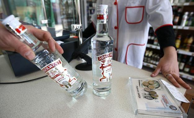 Będzie jak w Szwecji? Alkohol w sprzedaży tylko przez osiem godzin, fot. Łukasz Ostalski /Reporter