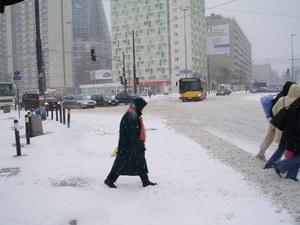 Będzie jeszcze zimniej