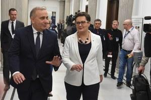 Będzie koalicja PO i Nowoczesnej na wybory samorządowe
