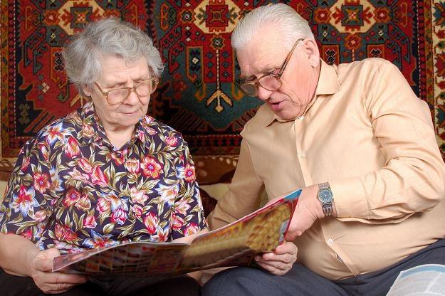 Będzie kolejna w Polsce podwyżka wieku emerytalnego? /©123RF/PICSEL