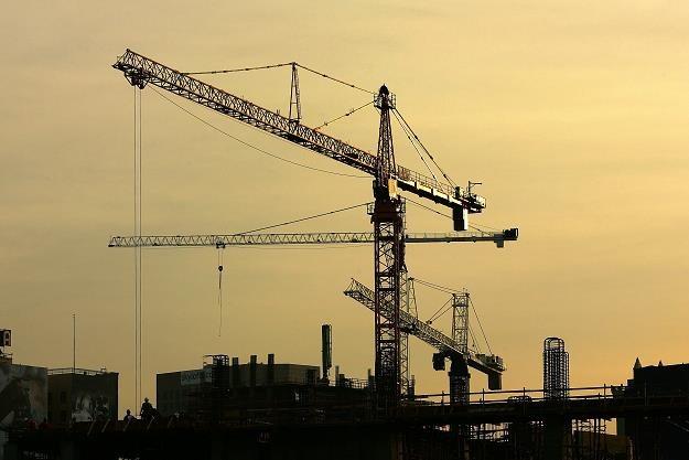Będzie kolejny rekordowy rok w budownictwie mieszkaniowym? Fot. David McNew /Getty Images/Flash Press Media