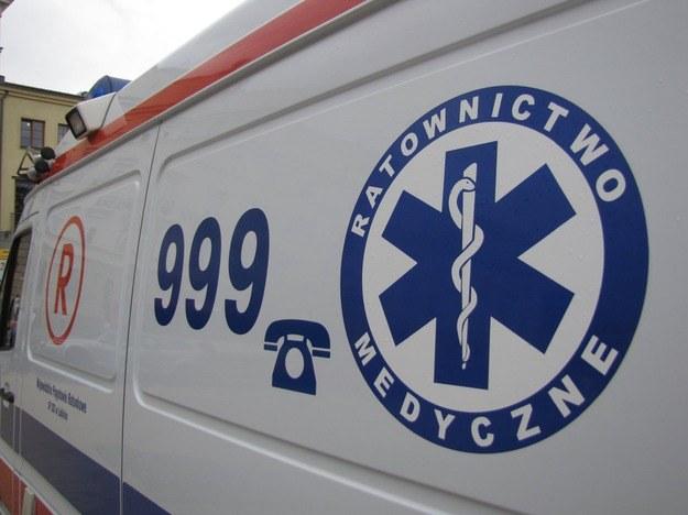Będzie kontrola w szpitalu, w którym zmarł chłopiec /RMF FM