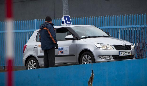 Będzie łatwiej zostać instruktorem / Fot: Andrzej Stawiński /Reporter