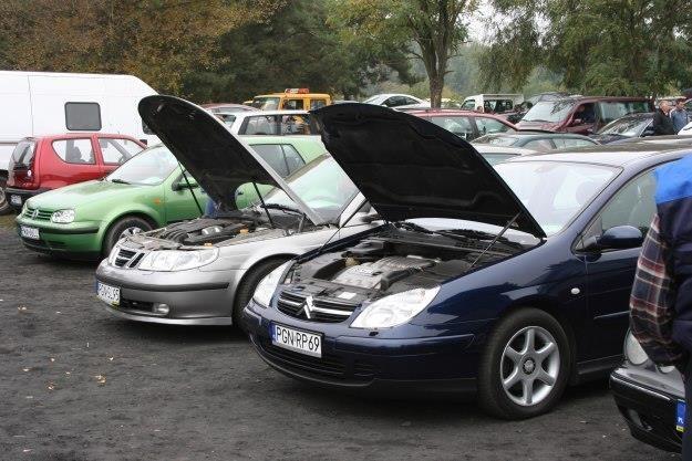 Będzie łatwo sprawdzić historię samochodu /INTERIA.PL