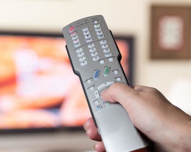 Będzie mniej kanałów uniwersalnych w naziemnej telewizji? /©123RF/PICSEL