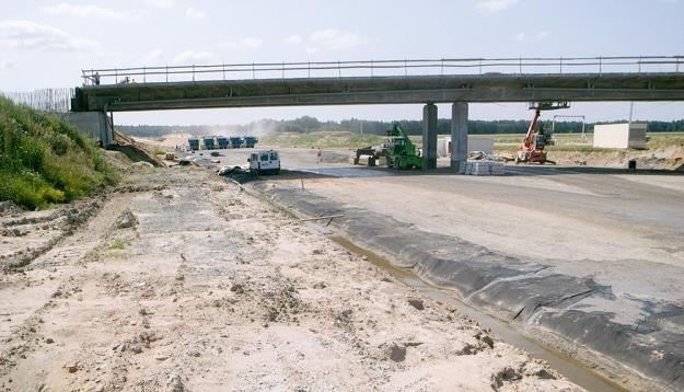 Będzie mniej kłopotów na budowach? / Fot: Andrzej Zbraniecki /East News