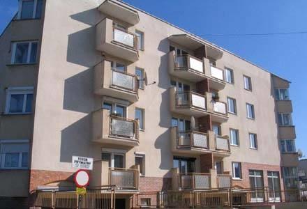 Będzie można wykupić mieszkanie za najwyżej kilkaset złotych /RMF