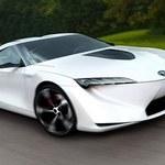 Będzie nowa sportowa Toyota!