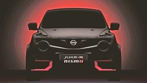 Będzie nowy Nissan Juke-R Nismo!