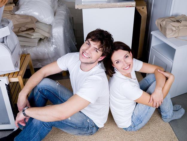 Będzie ożywienie na rynku mieszkaniowym? /©123RF/PICSEL