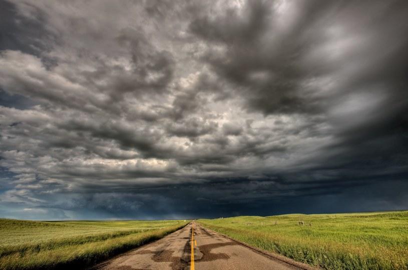 Będzie pochmurno /123RF/PICSEL