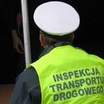 Będzie protest w Inspekcji Transportu Drogowego? Trwa referendum