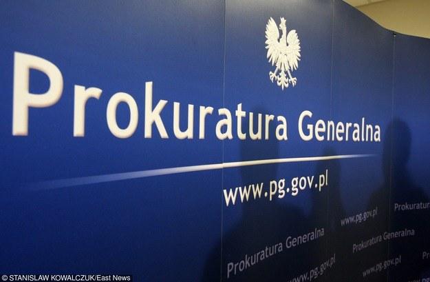 Będzie rewolucja w Prokuarturze generalnej /Stanisław Kowalczuk /East News