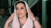 Będzie śledztwo ONZ ws. śmierci Benazir Bhutto