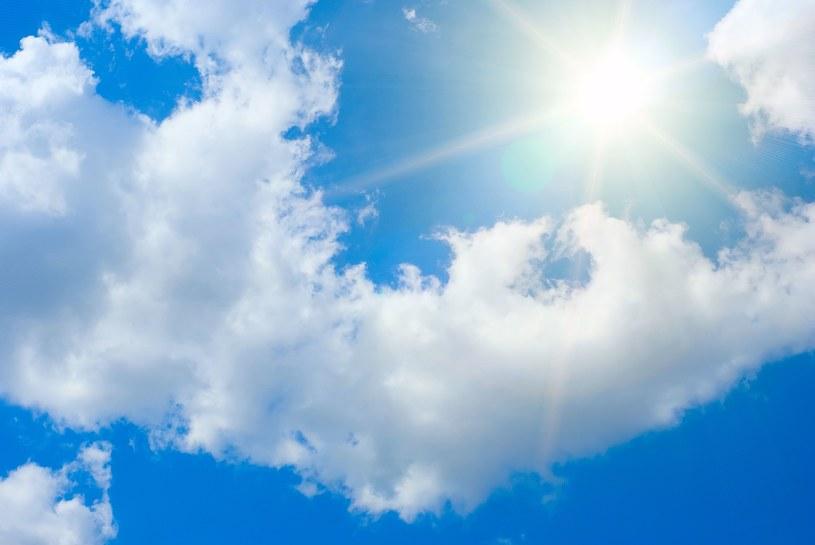 Będzie słonecznie i ciepło, nieco większe zachmurzenie może być na wschodzie i na południowym wschodzie /123RF/PICSEL