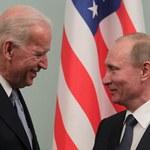 Będzie spotkanie Bidena z Putinem. Biały Dom podał datę