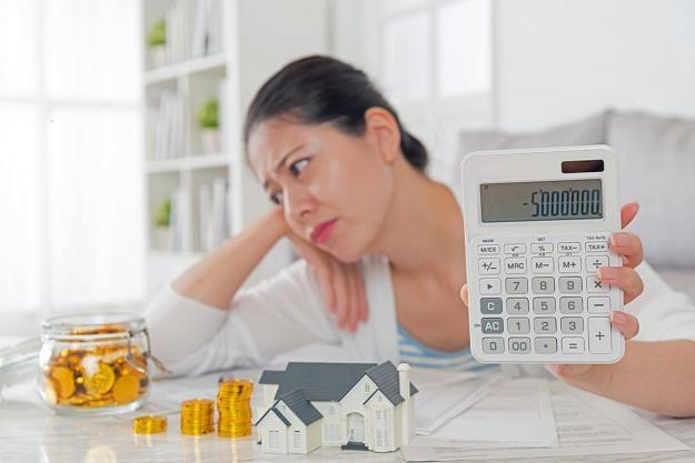 Będzie trudniej kupić mieszkanie? (zdj. ilustracyjne) /©123RF/PICSEL