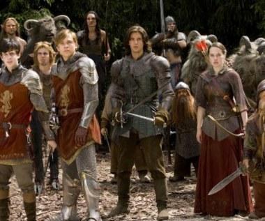 """Będzie trzecia """"Narnia""""!"""