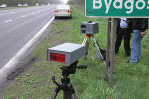 Będzie więcej fotoradarów?