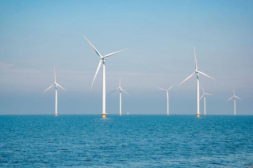 Będzie więcej prądu z Bałtyku /123RF/PICSEL