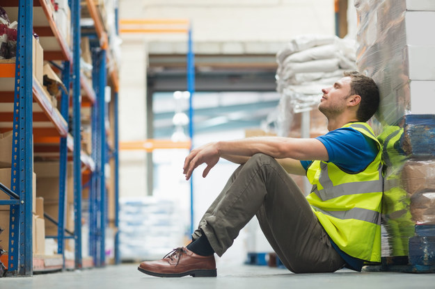 Będzie zmiana prawa regulującego działanie agencji pracy tymczasowej /123RF/PICSEL
