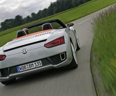 Będzie zupełnie nowy VW!