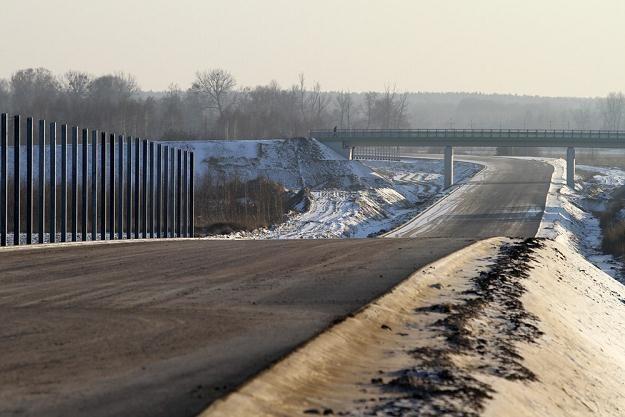 Będziemy jeździć po podbudowie? / Fot: Wojciech Traczyk /East News