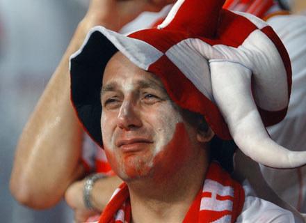 Będziemy się smucić po Eurowizji? /arch. AFP