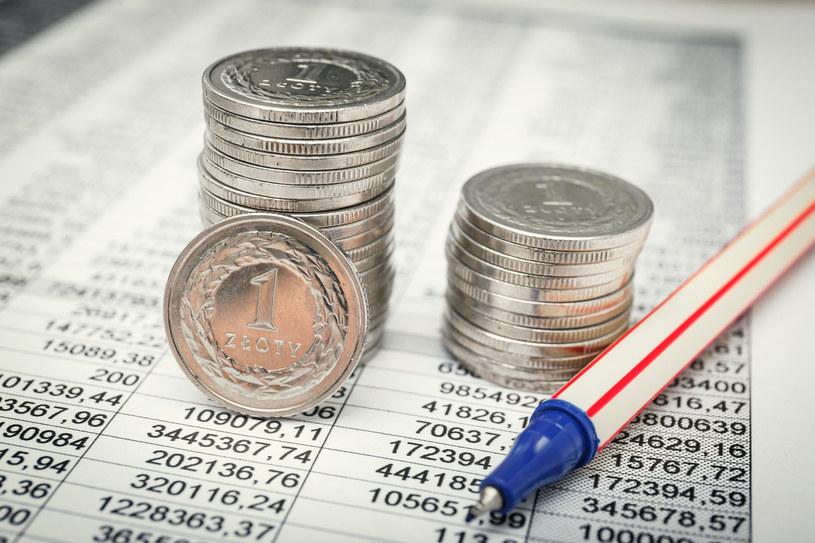 Będziemy się zmagać z deficytem budżetowym i rosnącym zadłużeniem /123RF/PICSEL