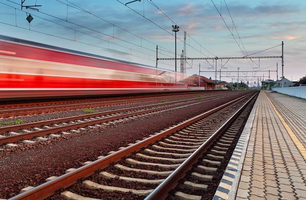 Będziemy testować szybką kolej dla CPK /©123RF/PICSEL