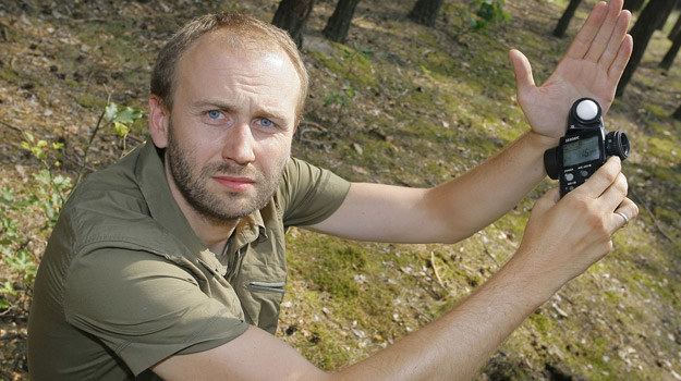 """""""Będziesz legendą, człowieku"""" taki tytuł będzie nosił film Marina Koszałki o Euro 2012/fot. Palicki /AKPA"""
