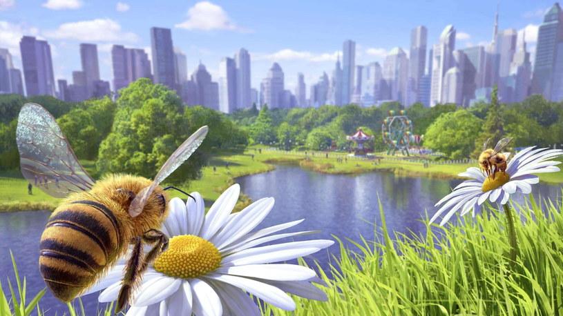 Bee Simulator /materiały prasowe