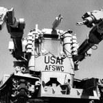 """Beetle - robot z odległej """"przyszłości"""" roku 1961"""