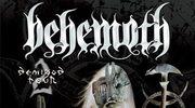 "Behemoth: Druga część ""Demigod Tour"""
