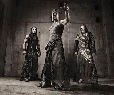 Behemoth: Druga odsłona trasy