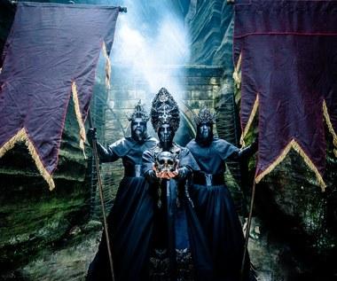 Behemoth: EP-ka w czasach zarazy