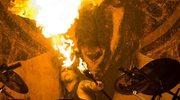 Behemoth: Inferno w szpitalu