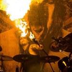 perkusista grupy Behemoth