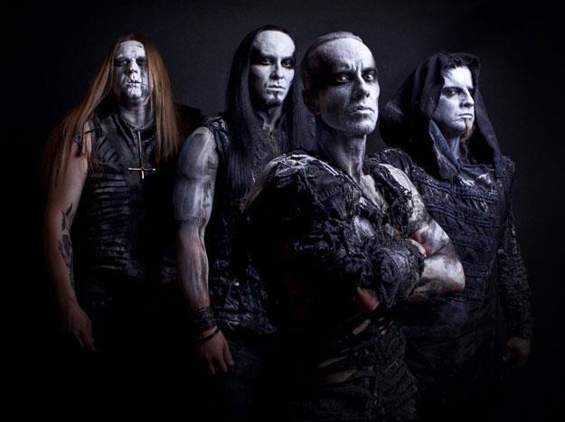 """Behemoth """"nie mogli dłużej czekać"""" /oficjalna strona wykonawcy"""