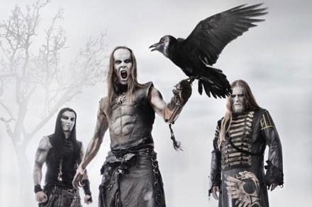 Behemoth /Oficjalna strona zespołu