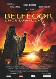 Belfegor - upiór Luwru