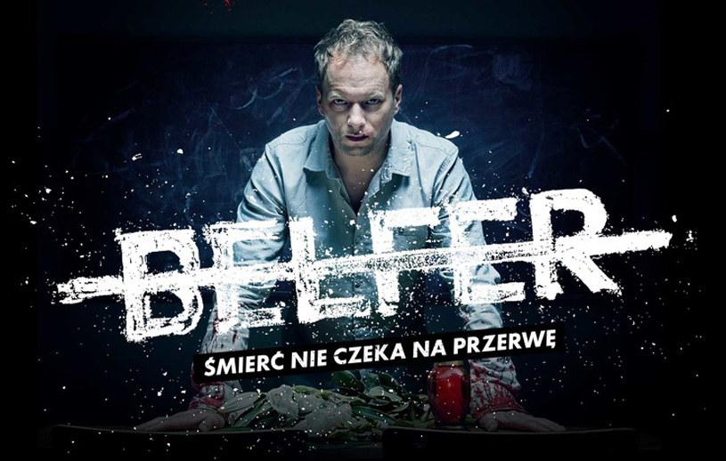 """Belfer"" /Canal+"
