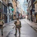 Belgia: Do zamachu może dojść w każdej chwili