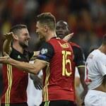 Belgia - Gibraltar 9-0. Hat-tricki Meuniera i Lukaku