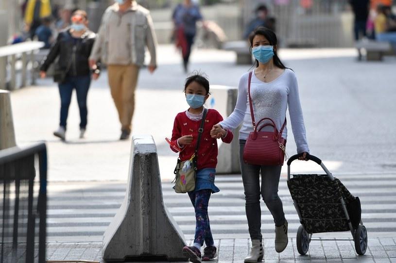 Belgia jest krajem szczególnie dotkniętym przez koronawirusa, biorąc pod uwagę liczbę mieszkańców /AFP