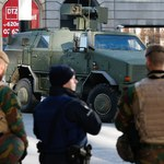 Belgia: Kolejne zatrzymania podczas najnowszej operacji policji
